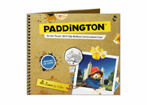 This BU Pack from The Royal Mint contains the UK Paddington at the Tower 50p struck to a Brilliant Uncirculated quality. Comes beautifully presented in its official Royal Mint packaging.